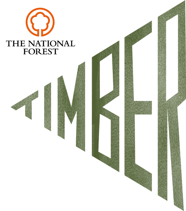 Guest invitation to Timber Festival for AFO members only