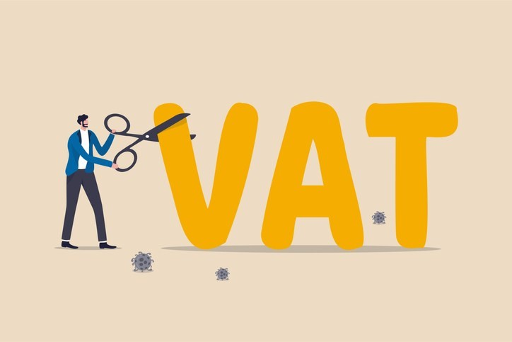 FAQs - VAT reduced rate for hospitality, holiday accommodation & attractions