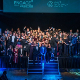 The Event Technology Awards 2018
