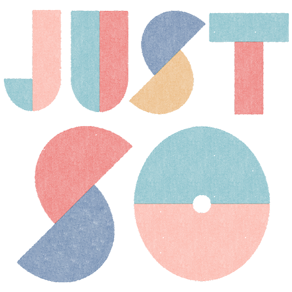 Just So Festival - Logo