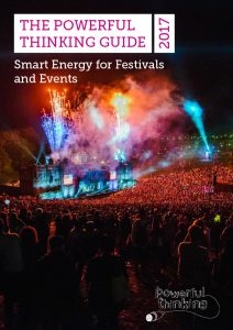 The Powerful Thinking Smart Energy Guide 2017
