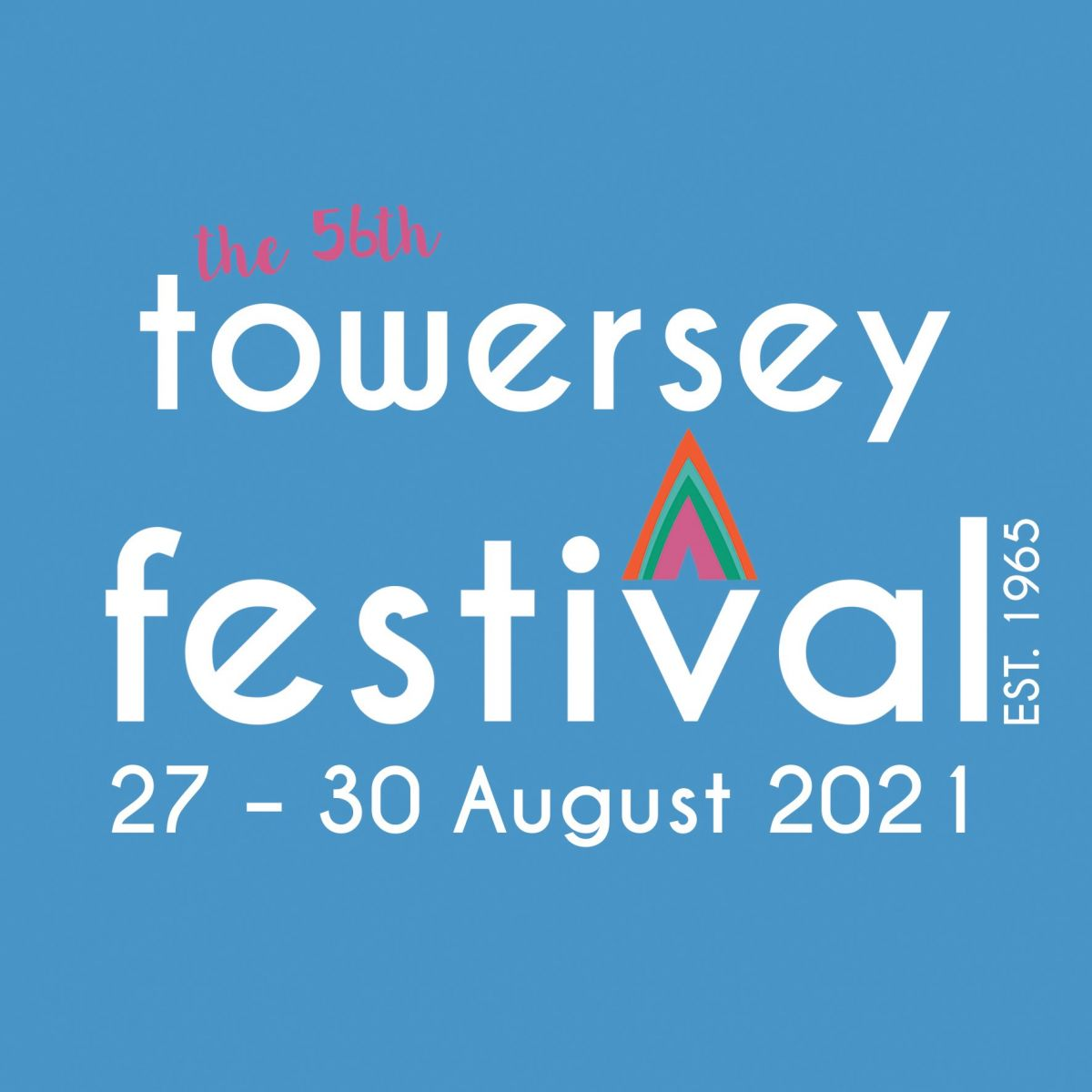 Towersey Festival - Logo